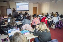 ДГ Слънце - Радомир взе участие в семинар - практическо обучение за работа с електронен дневник - EDG.bg - Изображение 4
