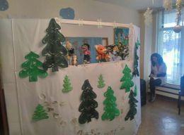 Дядо Коледа е тук при нас - ДГ Слънце - Радомир