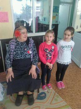 Баба Марта е при нас - ДГ Слънце - Радомир